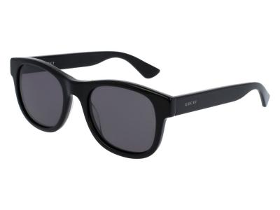 Sonnenbrillen Gucci GG0003S-001