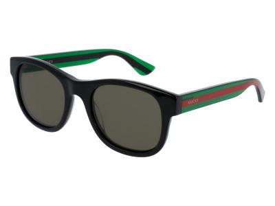 Sonnenbrillen Gucci GG0003S-002