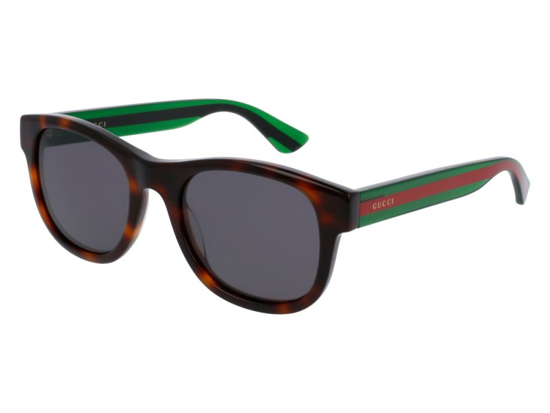 Sonnenbrillen Gucci GG0003S-003
