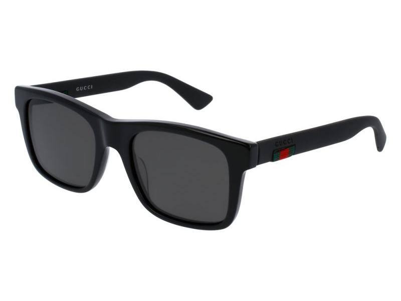 Sonnenbrillen Gucci GG0008S-002