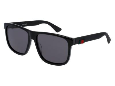 Sonnenbrillen Gucci GG0010S-001