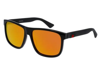 Sonnenbrillen Gucci GG0010S-002