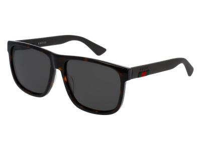 Sonnenbrillen Gucci GG0010S-003