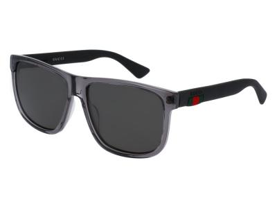Sonnenbrillen Gucci GG0010S-004
