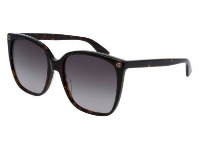 Sonnenbrillen Gucci GG0022S-003