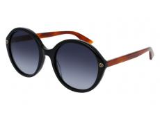 Sonnenbrillen Oval / Elipse - Gucci GG0023S-003