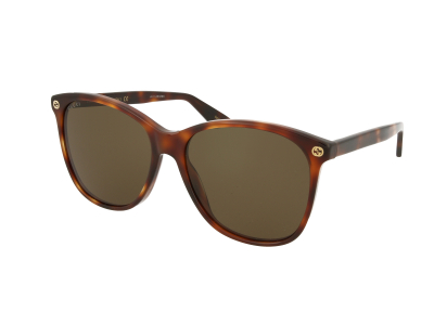 Sonnenbrillen Gucci GG0024S-002