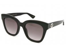 Sonnenbrillen Cat Eye - Gucci GG0029S-001