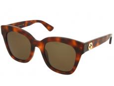 Sonnenbrillen Cat Eye - Gucci GG0029S-002