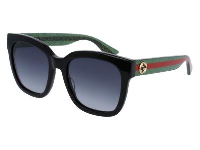 Sonnenbrillen Gucci GG0034S-002