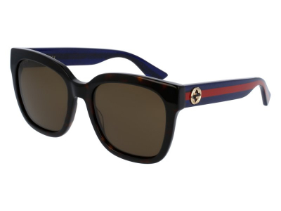 Sonnenbrillen Gucci GG0034S-004