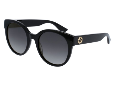 Sonnenbrillen Gucci GG0035S-001