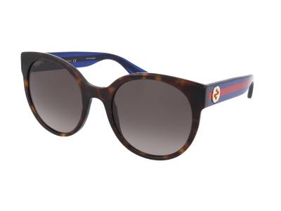 Sonnenbrillen Gucci GG0035S-004