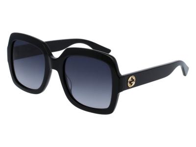 Sonnenbrillen Gucci GG0036S-001