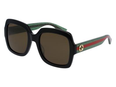Sonnenbrillen Gucci GG0036S-002