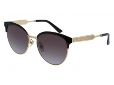 Sonnenbrillen Cat Eye - Gucci GG0074S-002