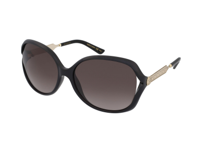 Sonnenbrillen Gucci GG0076S-002