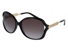 Sonnenbrillen Oval / Elipse - Gucci GG0076S-002