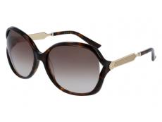 Sonnenbrillen Oval / Elipse - Gucci GG0076S-003