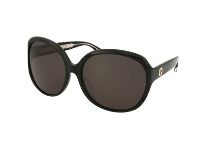 Sonnenbrillen Gucci GG0080SK-001