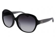 Sonnenbrillen Oval / Elipse - Gucci GG0080SK-002