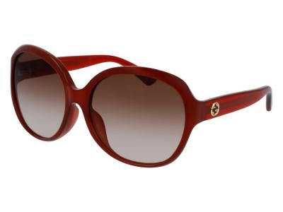 Sonnenbrillen Gucci GG0080SK-004
