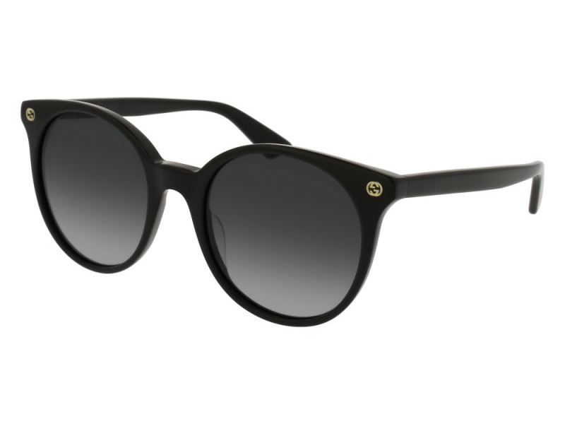 Sonnenbrillen Gucci GG0091S-001