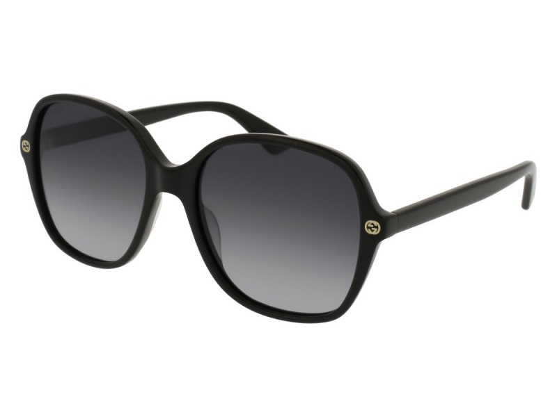 Sonnenbrillen Gucci GG0092S-001