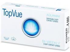 Kontaktlinsen TopVue - TopVue Bi-weekly (6Linsen)