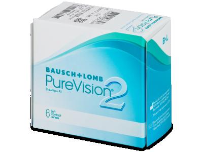 PureVision 2 (6Linsen)