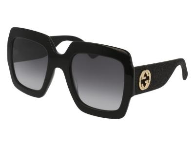 Sonnenbrillen Gucci GG0102S-001