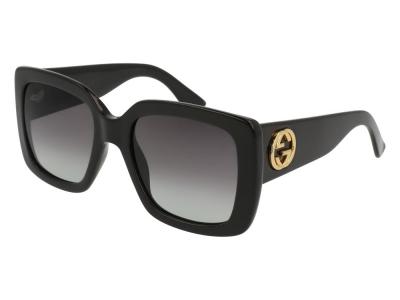 Sonnenbrillen Gucci GG0141S-001
