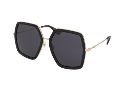 Sonnenbrillen Gucci GG0106S-001