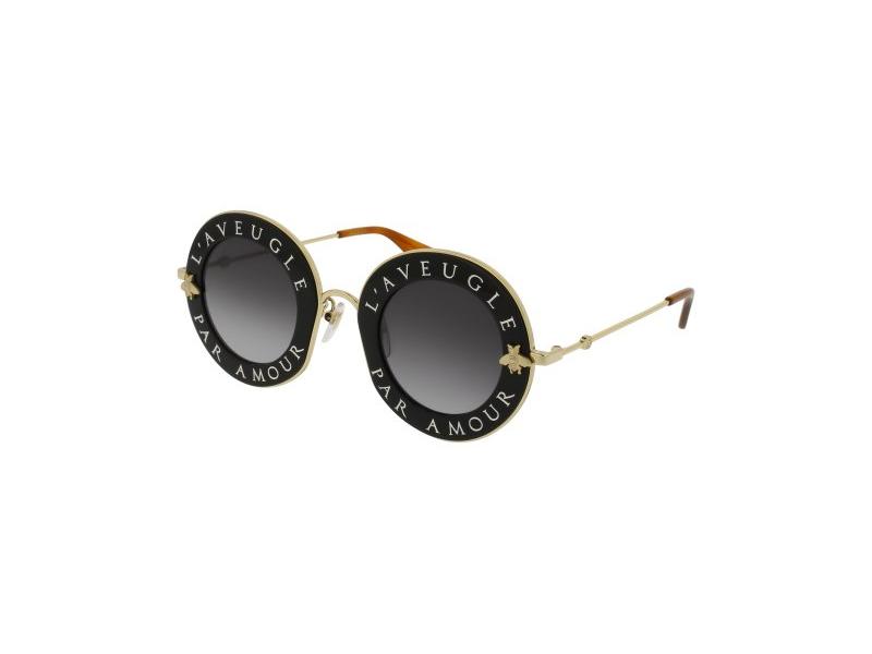 Sonnenbrillen Gucci GG0113S 001