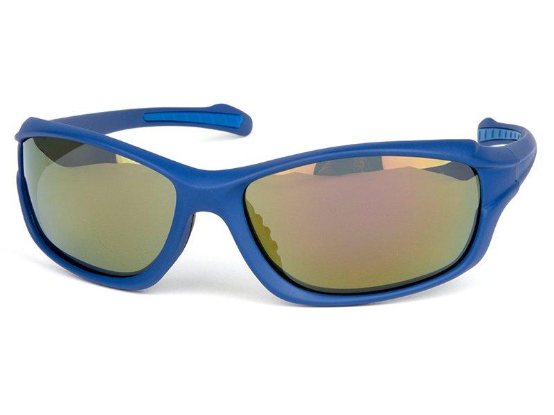 Sonnenbrillen Sonnenbrille Sport blue