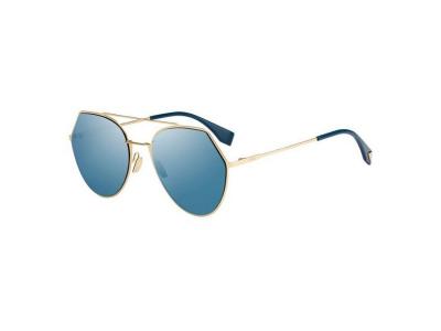 Sonnenbrillen Fendi FF 0194/S 000/2A