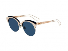 Sonnenbrillen Extravagant - Christian Dior DIORAMACLUB 2BN/A9