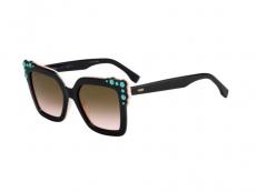 Sonnenbrillen Extravagant - Fendi FF 0260/S 3H2/53