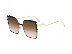 Sonnenbrillen Extravagant - Fendi FF 0259/S 2O5/53