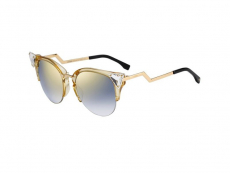 Sonnenbrillen Cat Eye - Fendi FF 0041/S 27L/FQ