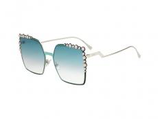 Sonnenbrillen Extravagant - Fendi FF 0259/S 1ED/JE