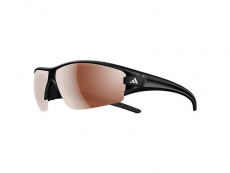 Sportbrillen - Adidas A403 00 6061 EVIL EYE HALFRIM S