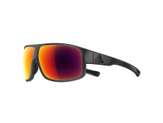 Sonnenbrillen Rechteckig - Adidas AD22 75 6700 HORIZOR