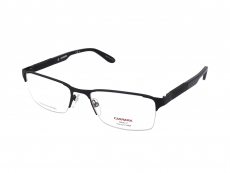 Rechteckig Brillen - Carrera CA8821 10G
